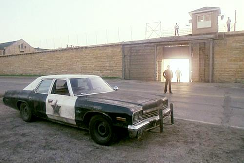 40th Anniversary Of The Bluesmobile