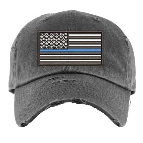 distressed_thin_blue_line_ball_cap