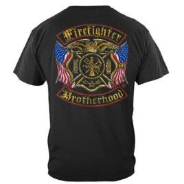 Firefighter Brotherhood T-Shirt