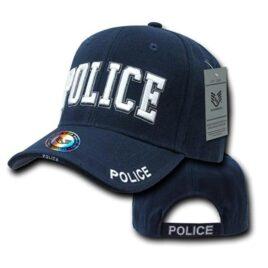 Police Ball Cap