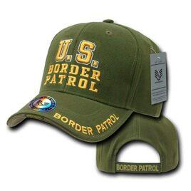 U.S. Border Patrol Ball Cap